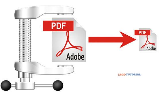 Cara Mengecilkan Ukuran PDF Tanpa Aplikasi